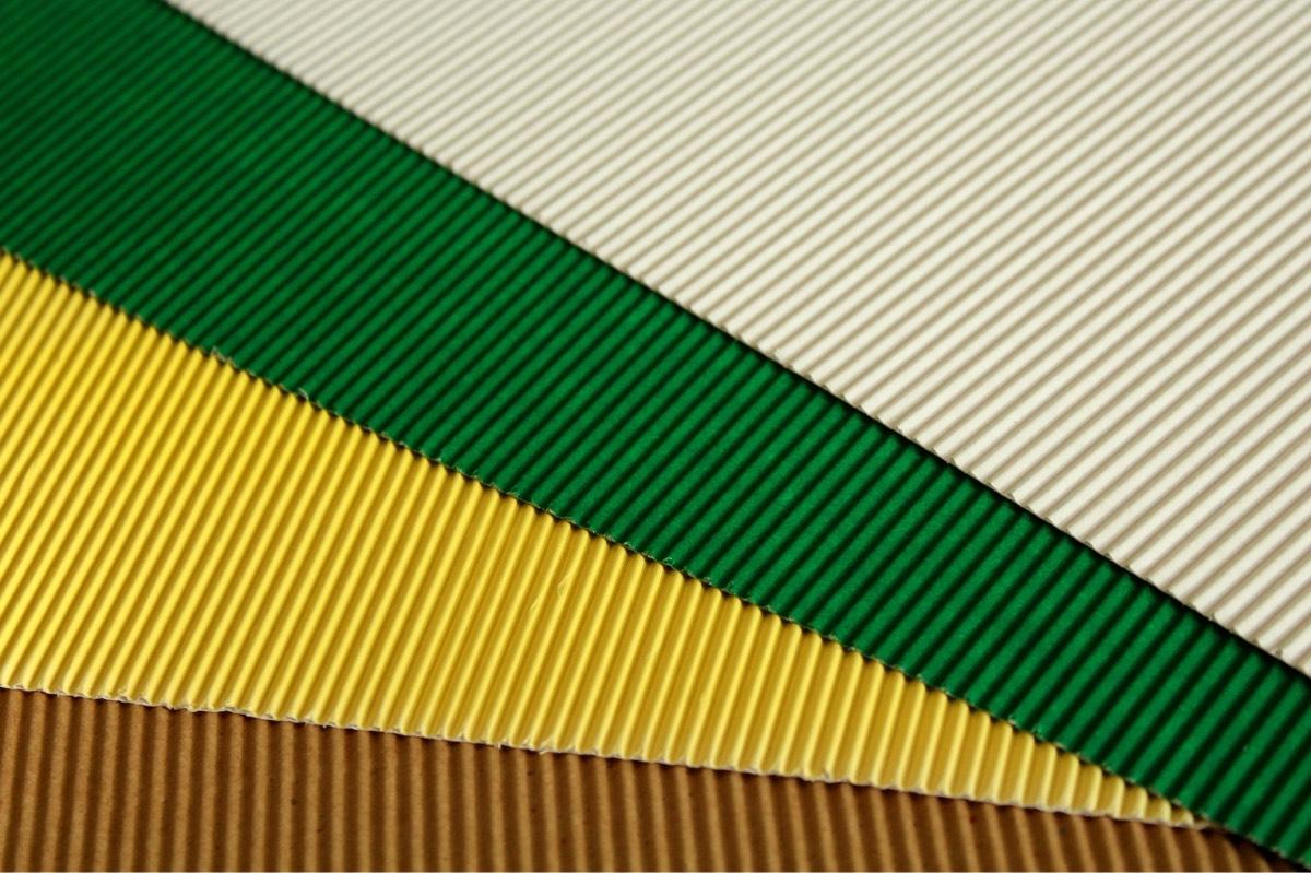 Paper Corrugates
